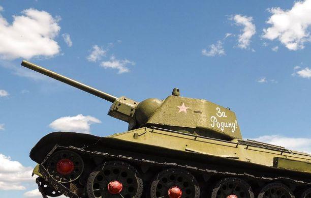 Четыре танка и авиация впервые примут участие в параде в Омске