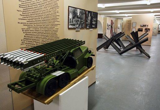 Музей Москвы откроет 7 мая три онлайн-выставки к 75-летию Победы