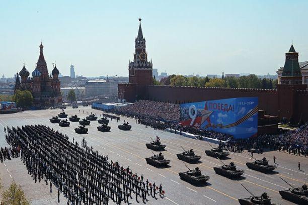 В России запустили мобильное приложение, посвящённое 75-летию Победы